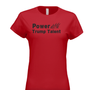Trump Power T-Shirt