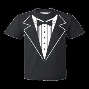 suite tuxedo tie